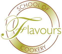 Flavours Logo